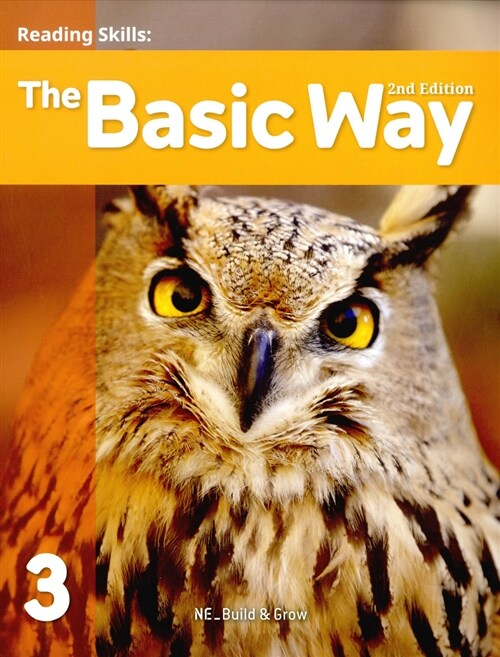 The Basic Way 3