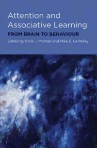 Attention and associative learning : from brain to behaviour