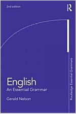 English: An Essential Grammar (Paperback, 2 New edition)