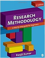 Research Methodology: A Step-By-Step Guide for Beginners (Paperback, 3rd)