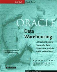 Oracle data warehousing