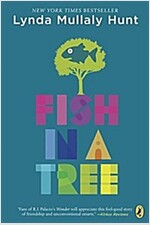 Fish in a Tree (Paperback, DGS)