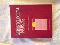 Gerontological nursing 3rd ed