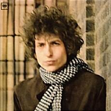 [수입] Bob Dylan - Blonde On Blonde [180g 2LP]