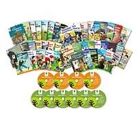 Oxford Reading Tree : Stage 6 & 7 Set (Storybook Paperback 48권 + Audio CD 10장, 미국발음)
