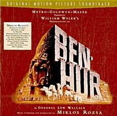 [수입] Ben-Hur (벤허) O.S.T [2CD]