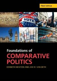 Foundations of Comparative Politics : Democracies of the Modern World (Paperback, 3 Revised edition)
