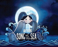 Song of the Sea Artbook