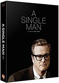 [블루레이] 싱글맨 : 초회 한정판 (A버전)