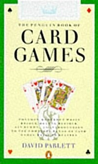 The Penguin Book of Card Games (Penguin Handbooks) (Paperback, New edition)