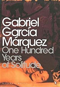 One Hundred Years of Solitude (Paperback)