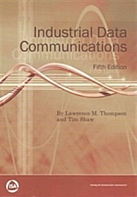 Industrial Data Communications (Paperback, 5th, Reprint)