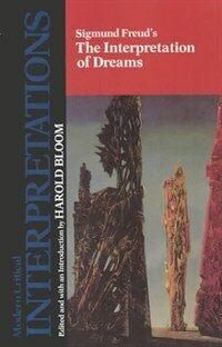 Sigmund Freud's The interpretation of dreams