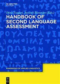 Handbook of second language assessment