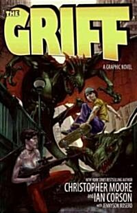 The Griff: A Graphic Novel (Paperback)