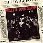 [수입] Roxette - Look Sharp!