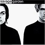 [중고] Savage Garden