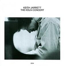 [수입] Keith Jarrett - The Koln Concert (180g 2LP)