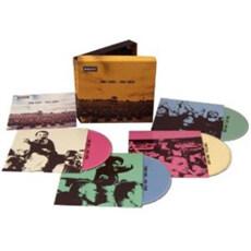 [수입] Oasis - Time Flies… 1994-2009 [3CD+1DVD DELUXE LTD. EDITION]