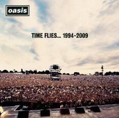 [수입] Oasis - Time Files… 1994-2009 [2CD Standard Version]