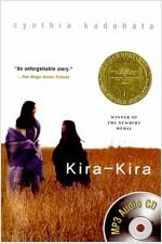 Kira-Kira (Paperback + MP3 CD 1장)