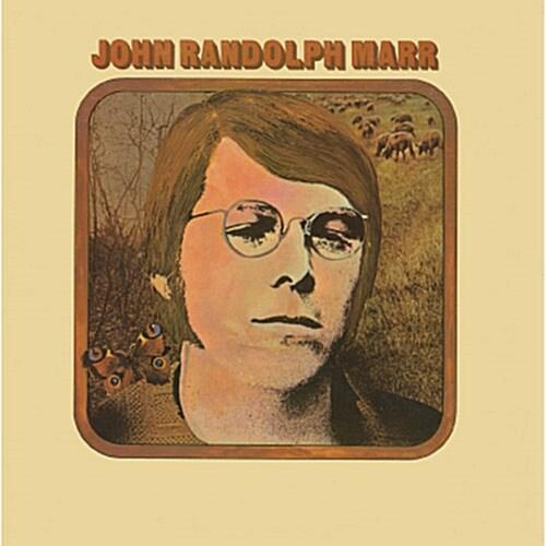 John Randolph Marr - John Randolph Marr [Remastered]