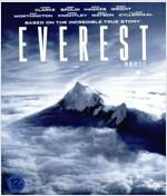 Everest, 2015 (3D&2D Blu-ray)