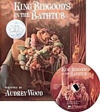 King Bidgoods in the Bathtub (노부영: Paperback + CD)