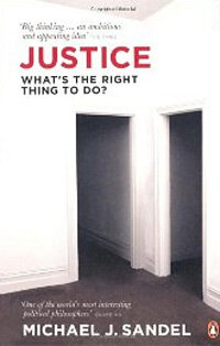 Justice : What's the Right Thing to Do? (Paperback)