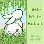 Little White Rabbit (Hardcover)