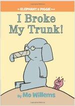 I Broke My Trunk! (Hardcover)