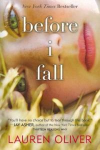 Before I Fall Enhanced Edition (Paperback)