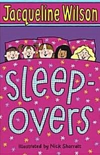 Sleepovers (Paperback)