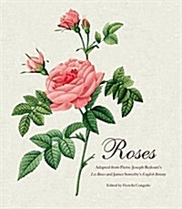 Roses: Mini Archive with DVD (Paperback)