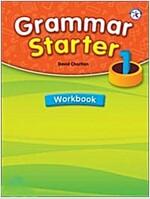 Grammar Starter 1 : Workbook (Paperback)