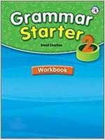 Grammar Starter 2 : Workbook (Paperback)
