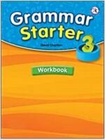 Grammar Starter 3 : Workbook (Paperback)