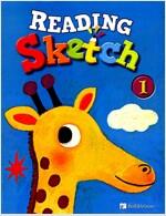Reading Sketch 1 (Paperback + Audio CD 1장)