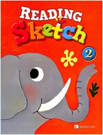 Reading Sketch 2 (Paperback + Audio CD 1장)