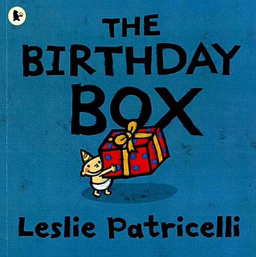 Istorybook 4 Level A : The Birthday Box (Storybook 1권 + Hybrid CD 1장 + Activity Book 1권)