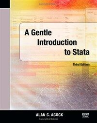 A gentle introduction to stata 3rd ed