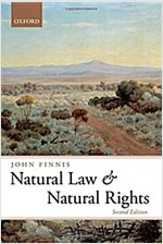 Natural Law and Natural Rights (Paperback, 2 Revised edition)