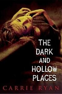 The Dark and Hollow Places (Audio CD, Library)