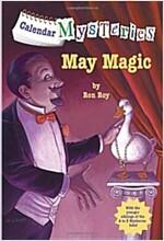 Calendar Mysteries #5: May Magic (Paperback)