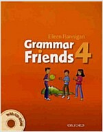 Grammar Friends 4: Student's Book with CD-ROM Pack (Package)