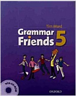 Grammar Friends: 5: Student's Book with CD-ROM Pack (Package)