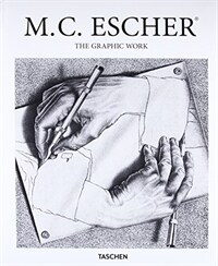 M.C. Escher. the Graphic Work (Hardcover)