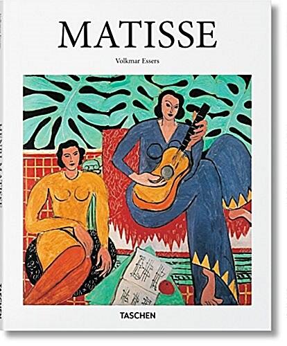 Matisse (Hardcover)