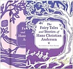 The Fairy Tales and Stories of Hans Christian Andersen (Hardcover)