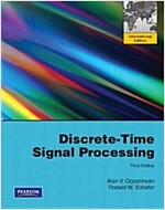 Discrete-time Signal Processing (Paperback, 3rd Edition)
